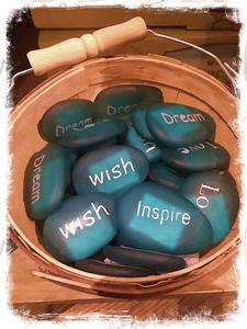 Wish, Love, Inspire