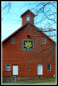 Wheat Barn