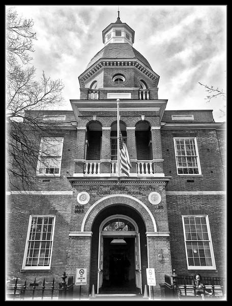 Annapolis Court House