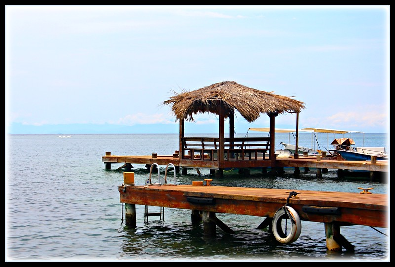 DJ's Dock