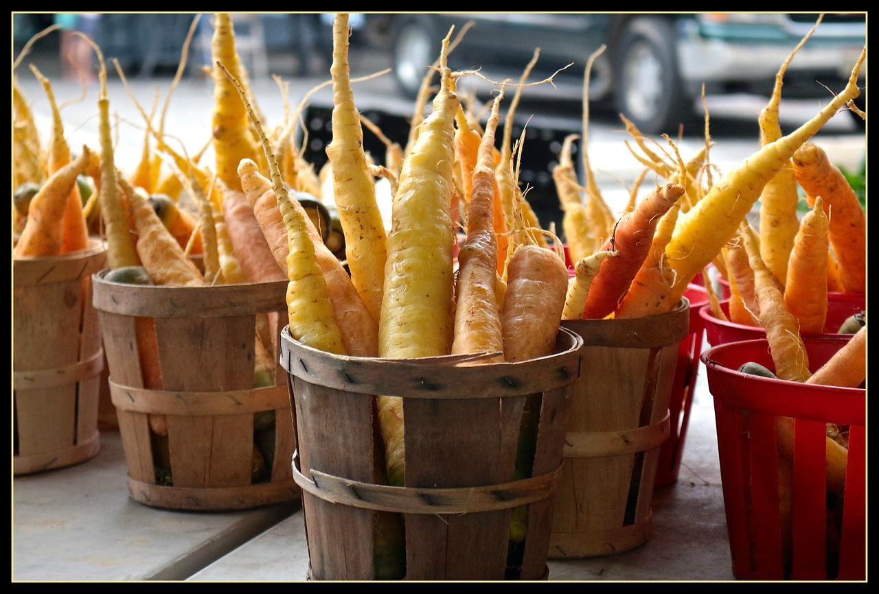 Baltimore's Farmers' Market & Bazaar