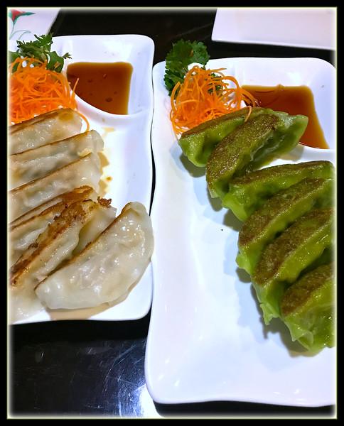 Katana - Japanese Cuisine, Sushi & Ramen Noodles