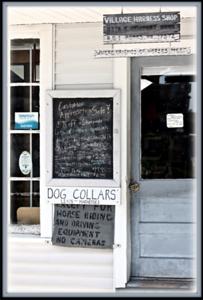 Village Harness Shop