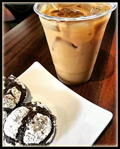 Coffee Shoppe Goodness