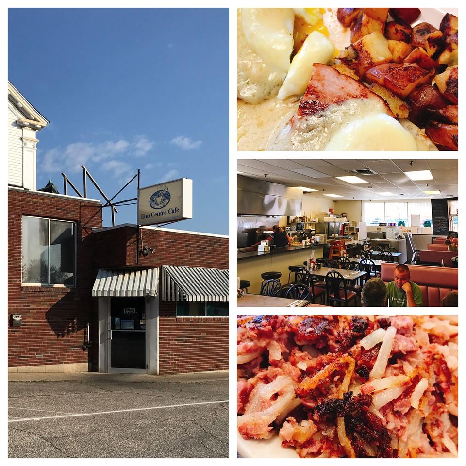 Elm Center Cafe