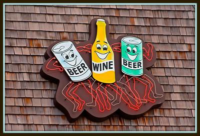 Beer, Wine, Beer