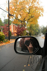 "(November 15, 2007) My first 'Daily Photo"" Drive by shot on the way to work...I did pull over and put on the brakes, though!"