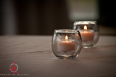 Post 993 3.28.12 Another shot from before the party last Friday night. Loved these candles sitting alone in the empty room waiting for the guests to arrive.