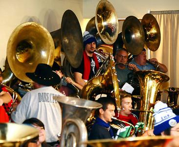 Merry Tuba Christmas