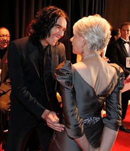 APTOPIX 83rd Annual Academy Awards - Oscar Insider