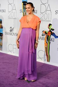 2011 CFDA Fashion Awards