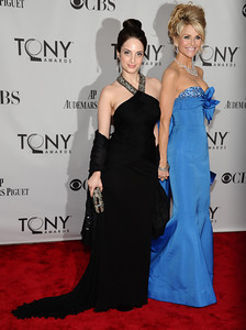 2011 Tony Awards Arrivals