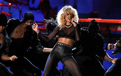 2012 Grammy Awards Show