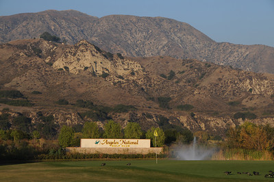 The City Council today approved a long-awaited historic transfer of nearly 280 acres of open space from the Angeles National Golf Club to the Mountains Recreation and Conservation Authority (MRCA), elating the community that has worked for 15 years to ensure completion of the arrangement. Tujunga, CA. 11/16/2011(John McCoy/Staff Photographer)
