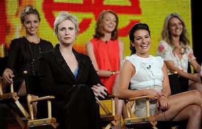 TV-Emmy Nominations