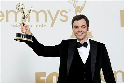 63rd Primetime Emmy Awards - Press Room