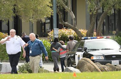 Religious School Shooting