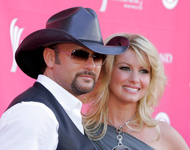 Academy of Country Music Awards Arrivals