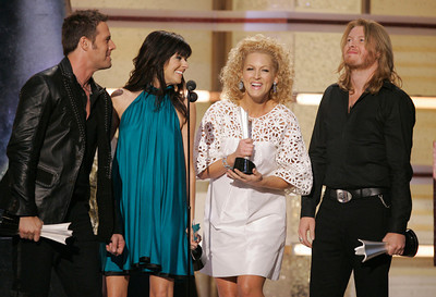 ADDITION Academy of Country Music Awards Show