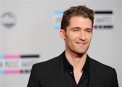 2011 American Music Awards Arrivals