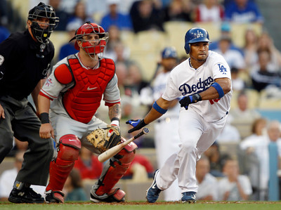 Los Angeles Dodgers vs Los Angeles Angels