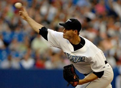 Angels Blue Jays Baseball