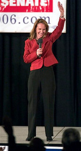 Congresswoman Shot