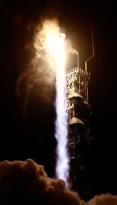 Atlas 5 Launch
