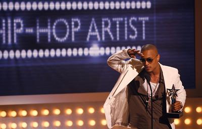 BET Awards Show