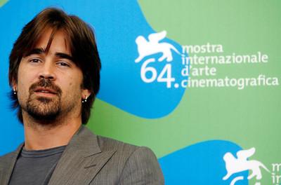 ITALY VENICE FILM FESTIVAL