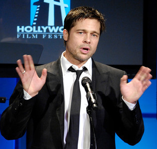 Hollywood Awards Gala - Show