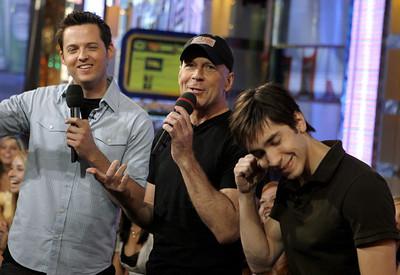 MTV TRL Die Hard