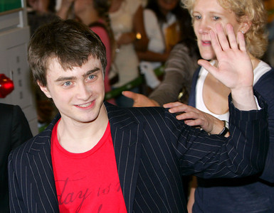 Japan Harry Potter