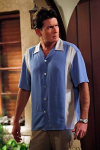 TV Charlie Sheen