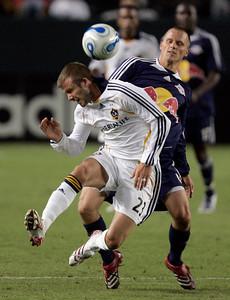 Red Bull Galaxy Soccer