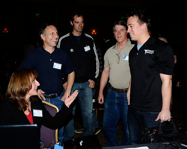 ChaserCon 2011