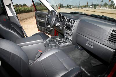 The Dodge Nitro