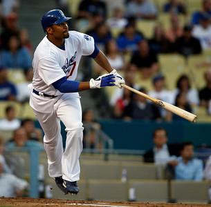 Dodgers vs Astros 8-14-07