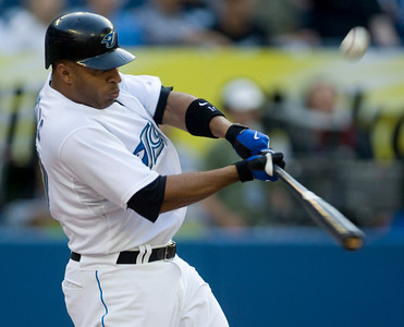 Blue Jays Dodgers Baseball