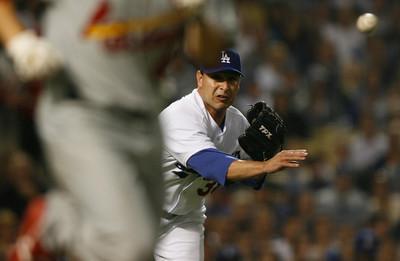 Dodgers Cardinals 5-14-07
