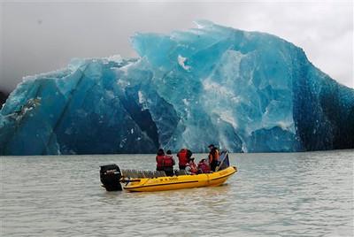 APTOPIX New Zealand Earthquake Glacier