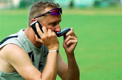 India New Zealand Earthquake Cricket WCup