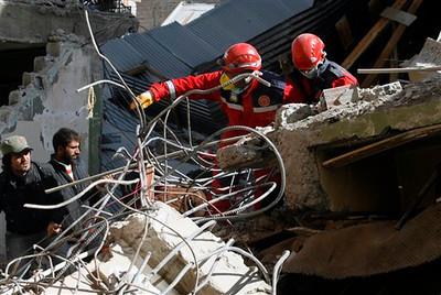 Turkey Quake