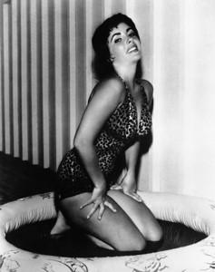 Liz Taylor 1959