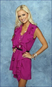 """Emily Maynard of """"The Bachelor"""" will now star in """"The Bachelorette."""""""