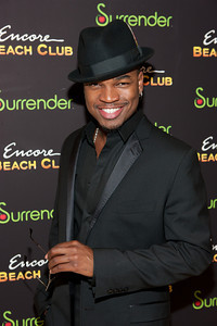 Neyo performs at Surrender Nightclub Grand Opening weekend at  Encore in Las Vegas, NV on May 29, 2010