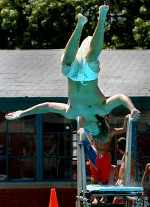 Some city pools will be open for an extended period