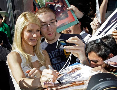 People Gwyneth Paltrow