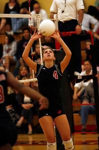 Harvard-Westlake High School  Flintridge Sacred Heart   Academy girls volleyball