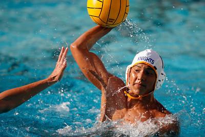 Harvard-Westlake High School vs Notre Dame High School boys varsity water polo